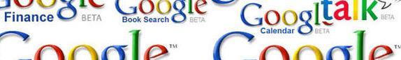 google in der Suche hat viele Erscheiungen