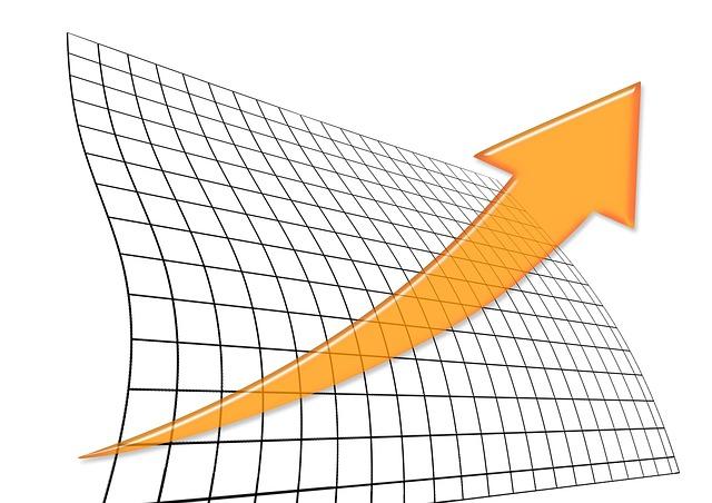 die Statistik geht hinauf marketingziele erreichen mit Friedrich Howanietz bei der online Marketing offensive