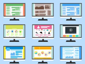 Webseite Design Friedrich Howanietz online Markeiting