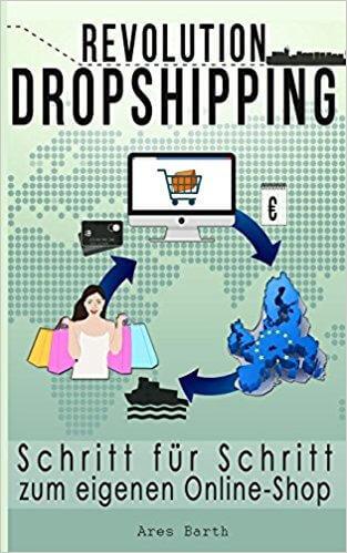 online marketing Friedrich Howanietz dropshipping mit Larry Liu und Ares Barth