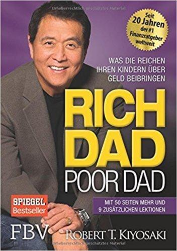 rich dad poor dad Robert Kiyosaki online marketing dropshipping Friedrich Howanietz online marketing