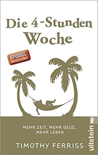 Friedrich Howanietz online Marketing Timothy Ferris 4-Stunden Woche